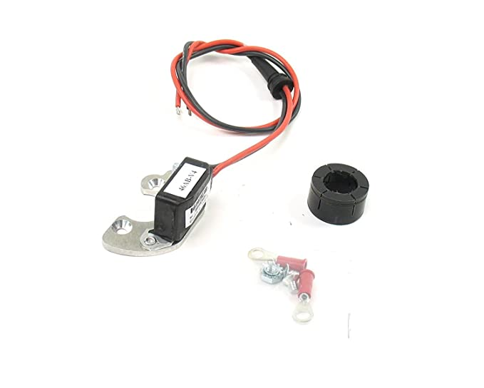 Pertronix 1641/40511 Ignitor & flame-thrower - 40.000 ...