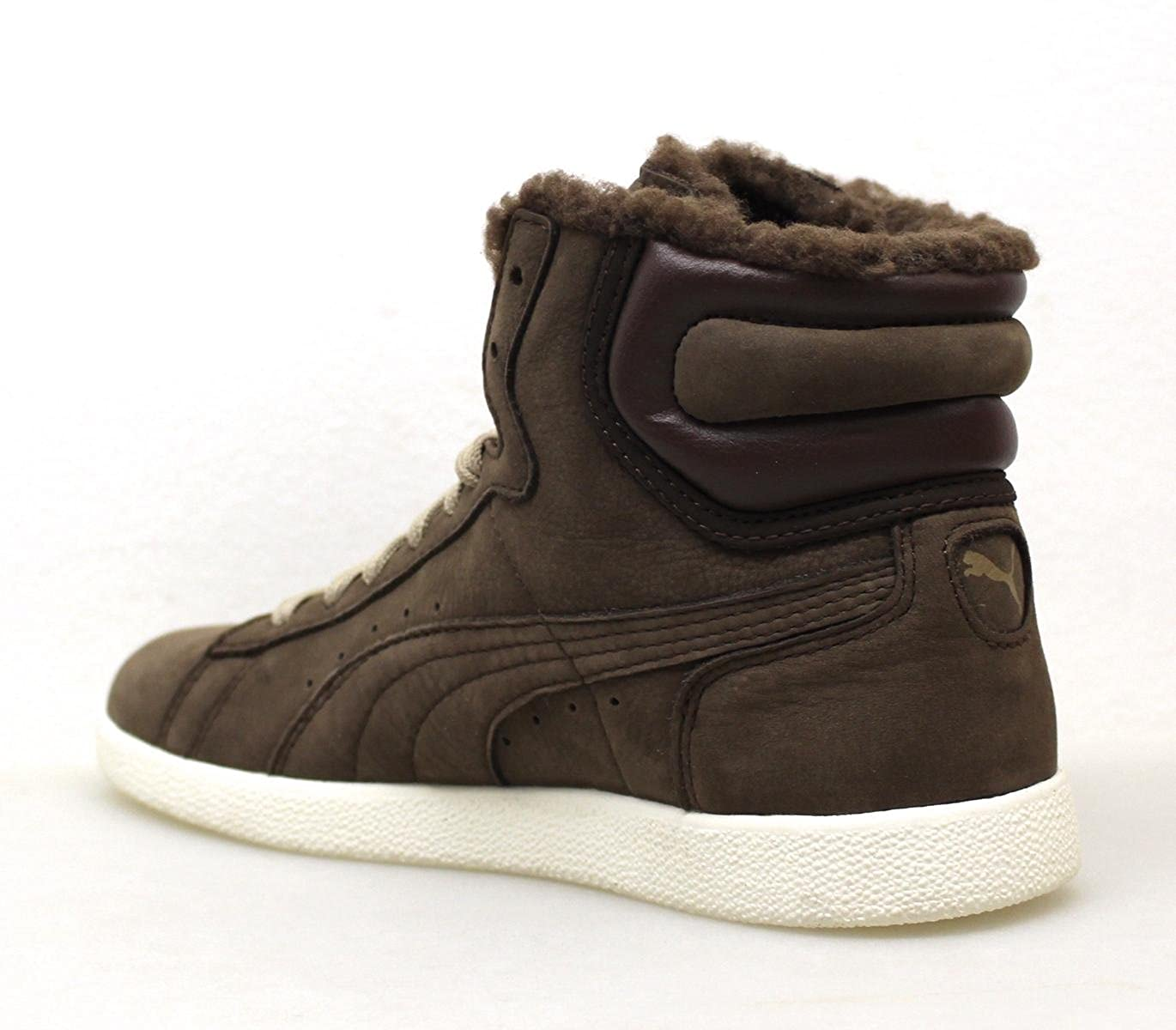 Puma First Round Worker WN's 350880 11 Damen Winter High Top