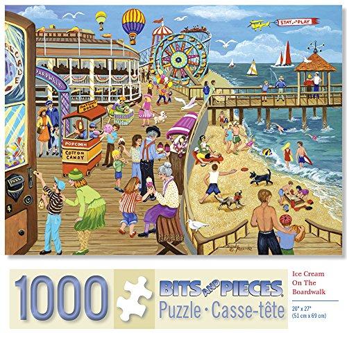Alan giana puzzles
