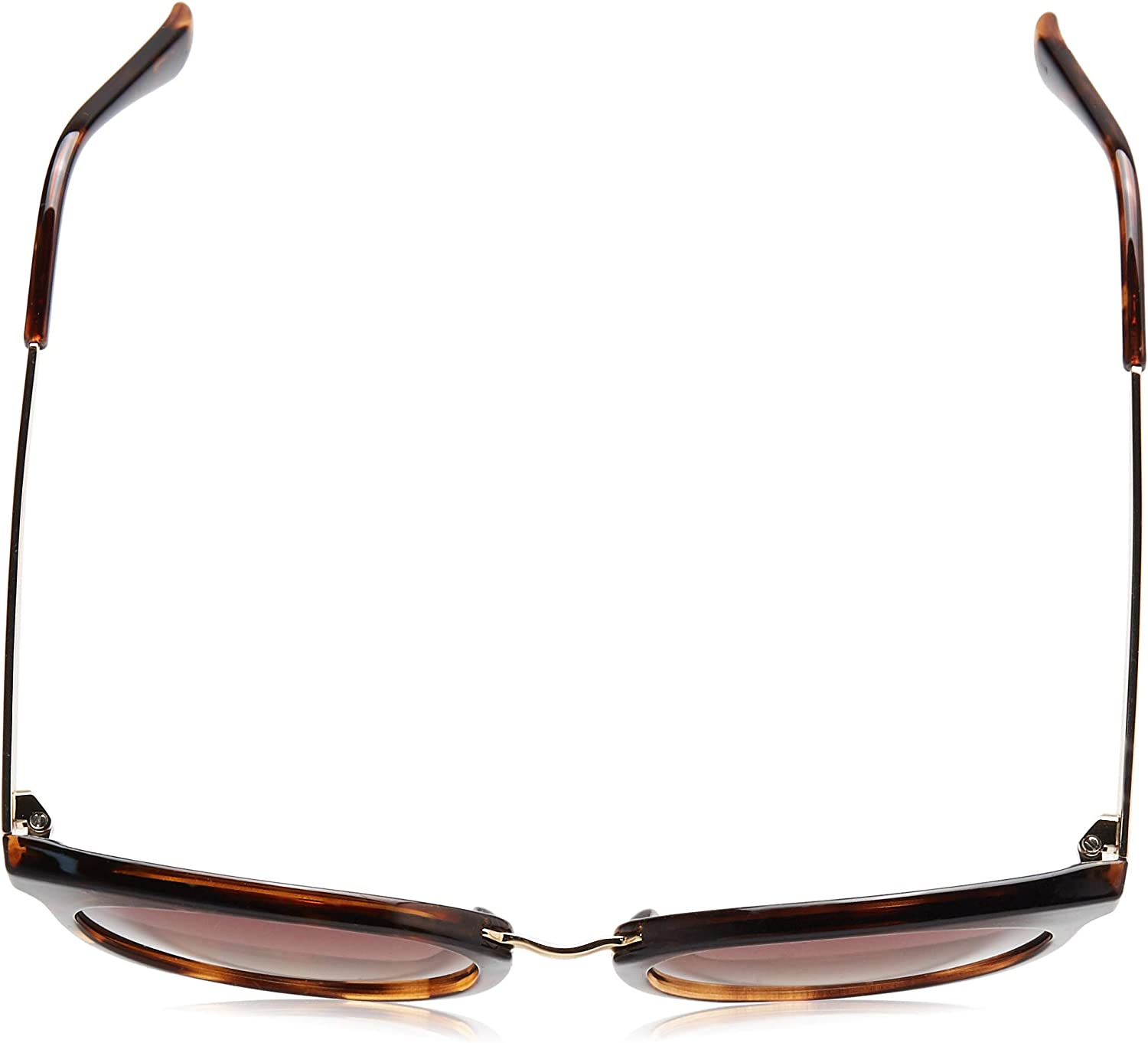 Guess Montures de Lunettes Femme Marron (Dark Havana/ Gradient Brown)