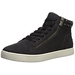 1e6c2aea52b Koolaburra by UGG Women's W Kayleigh HIGH TOP Sneaker - Casual ...