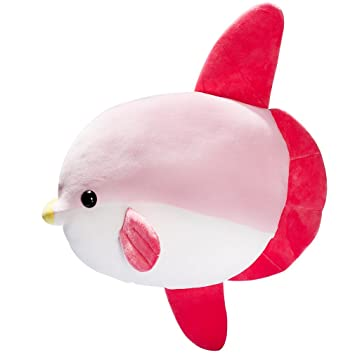 Amazon Com Lala Home Neat Soft Shark Stuffed Animal 28 Plush