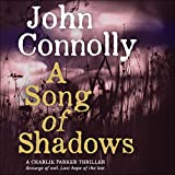 A Song of Shadows: Charlie Parker, Book 13