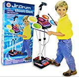 Gifts & Arts Junior Electronic Drum set