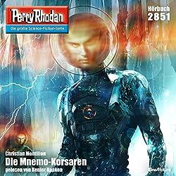 Die Mnemo-Korsaren (Perry Rhodan 2851)