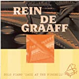 Solo Piano: Jazz At the Pinehill by Rein De Graaff