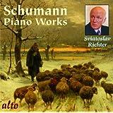Schumann: Etudes Symphoniques / Bunte Blatter / Fantasiestucke Nos. 5 & 7