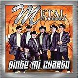 Metal de Durango (Pinte Mi Cuarto Disa-2048022)