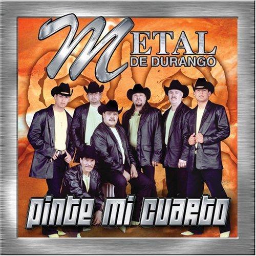 Metal de Durango (Pinte Mi Cuarto Disa-2048022) by Disa
