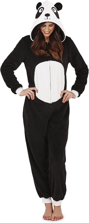 TALLA 48/50 EU. Loungeable - Pijama de una Pieza - para Mujer