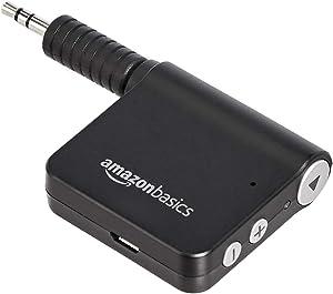 AmazonBasics - Bluetooth Receiver Adapter