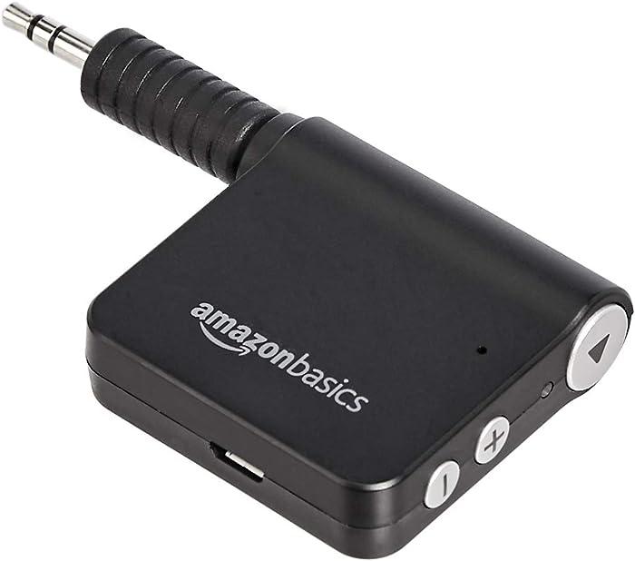 Top 10 Bluetooth Receiver Amazonbasics