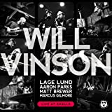 Will Vinson - Live at Smalls