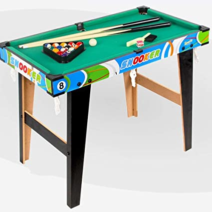 Fabulous Eleveny Pool Table 78 5 Cm Long Folding Pool Table Stable Download Free Architecture Designs Scobabritishbridgeorg
