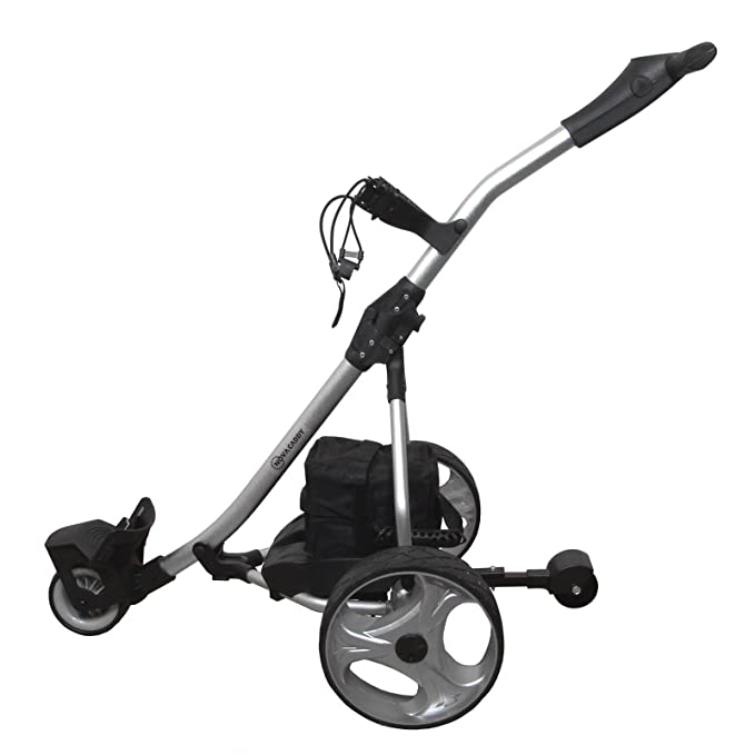 Amazon.com: novacaddy Mando a Distancia Carrito de golf Cart ...