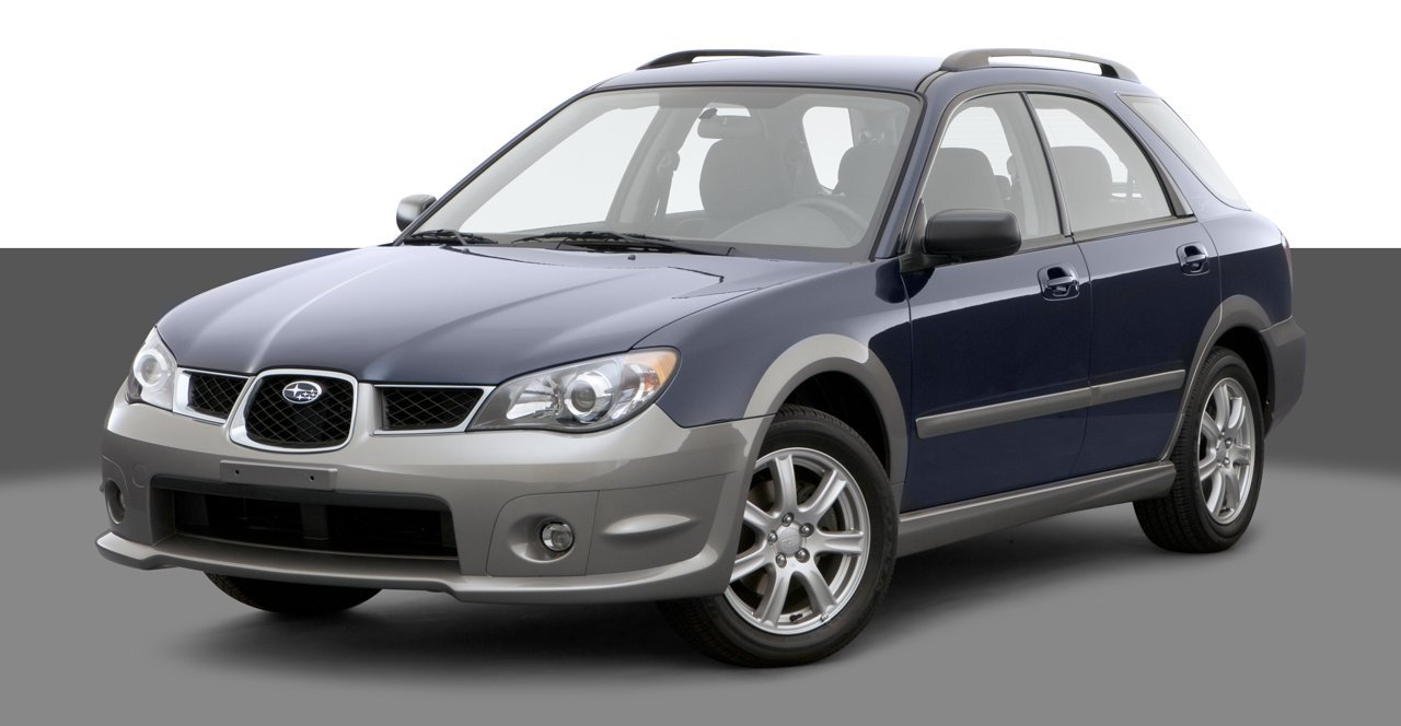 2006 subaru impreza reviews images and specs. Black Bedroom Furniture Sets. Home Design Ideas