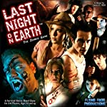 Last Night On Earth – The Zombie Game