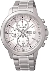 Watch Seiko Neo Sports Sks441p1 Men´s White