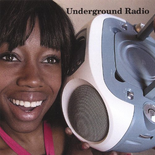 Underground radio jersey house hour by various artists for Jersey house music