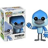 Figura POP Regular Show: Mordecai