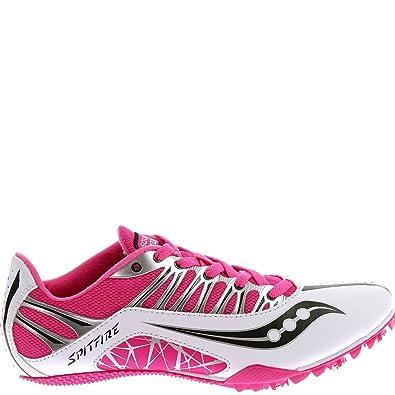 640e09f3f2 Saucony Women's Spitfire Track Shoe