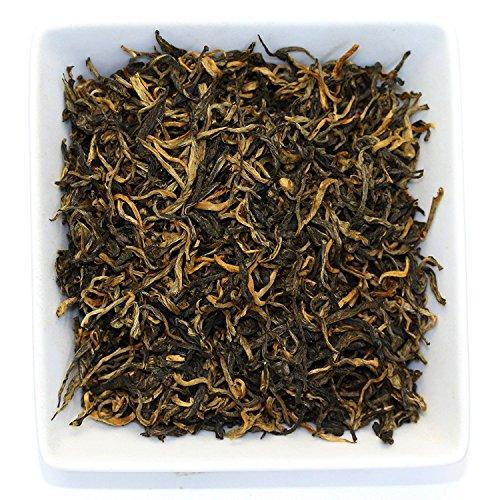 Yunnan Black Tea - 2