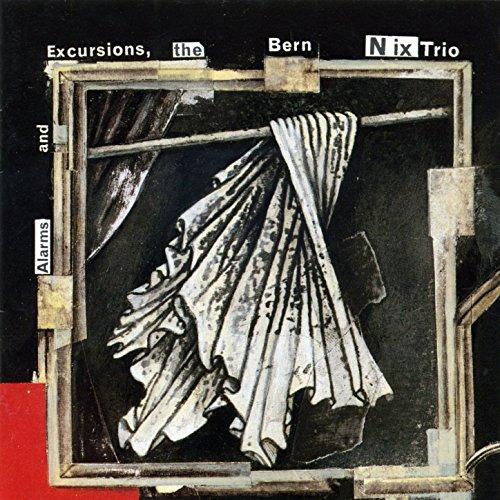 Bern Baker Audio (Just Friends)