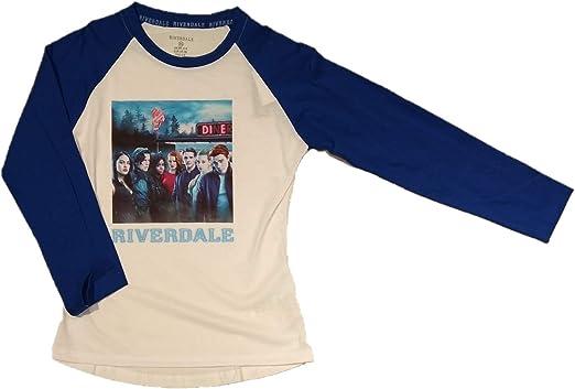 Conjunto de pijama Riverdale para mujer y niñas Riverdale ...
