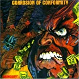 Animosity by Corrosion of Conformity Import edition (2006) Audio CD