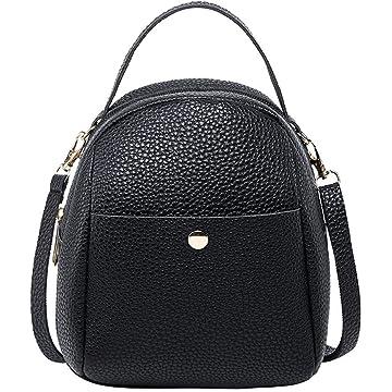 HOTUEEN Women Casual Solid Removable Strap Square Shoulder Bag Shoulder Bags