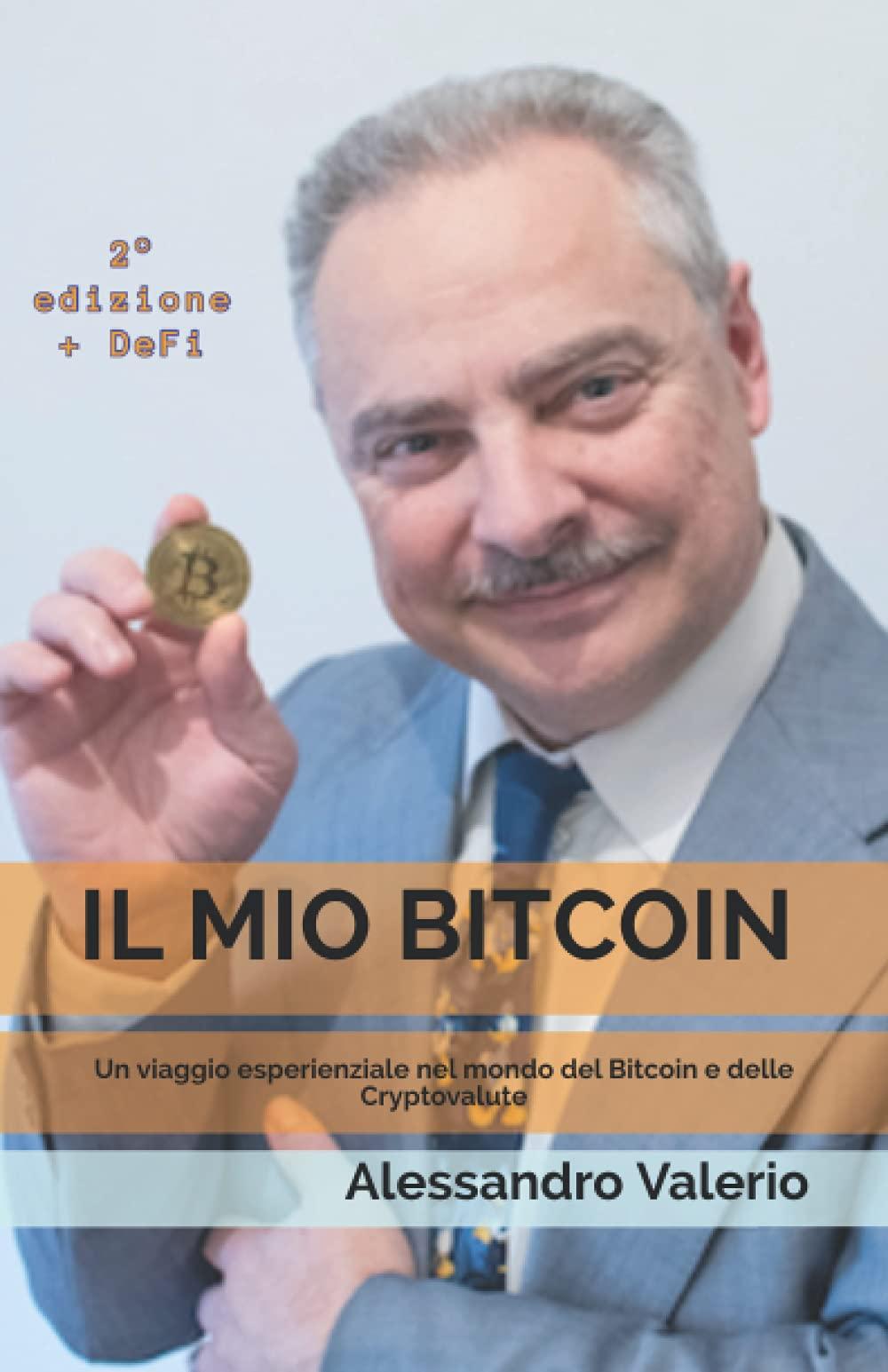 libri bitcoin amazon