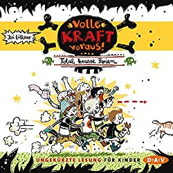 Total krasse Ferien (Volle Kraft voraus! 1)