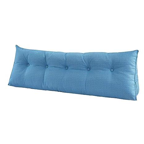 Amazon.com: YXLKZ - Cojines para la espalda de la cama ...