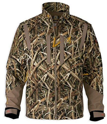 Browning Jacket Wicked Wing Wndkl Mosgb, Size: L (3043262503)