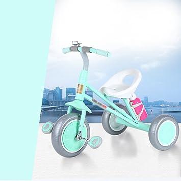 Amazon.com: Gai Hua hogar carriola Juguetes Niños triciclo 1 ...