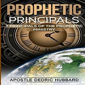 Prophetic Principals Audiobook