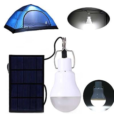 Jardin Camping d\'éclairage LED portable Boule ampoule lumière ...