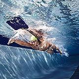 Speedo Unisex-Adult Swim Cap Silicone , Speedo Black