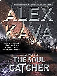 The Soul Catcher (Maggie O'Dell Book 3)