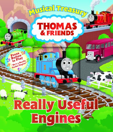 Thomas & Friends Musical Treasury: Really Useful