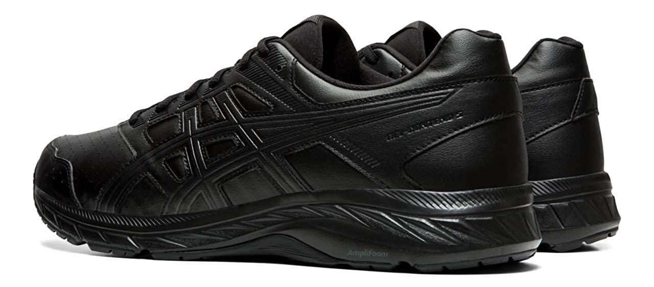 f5e900a6012a2 ASICS Gel-Contend 5 SL Men's Walking Shoes