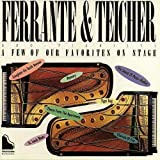 Ferrante & Teicher: A Few Of Our Favorites On Stage [Vinyl LP] [Stereo]
