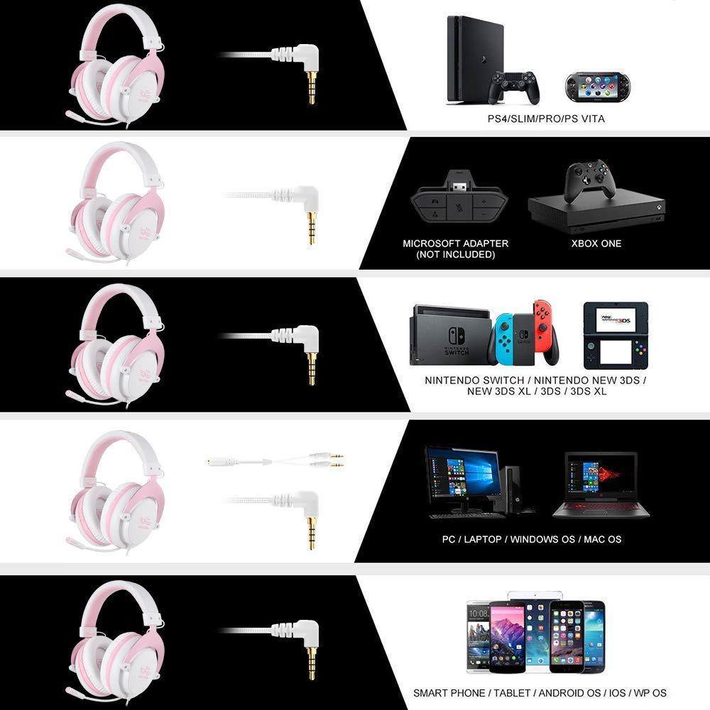 هدست SADES MPower Gaming Headset