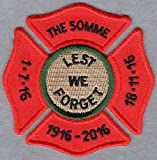 Remembrance Day Badge