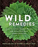 Books : Wild Remedies: How to Forage Healing Foods and Craft Your Own Herbal Medicine