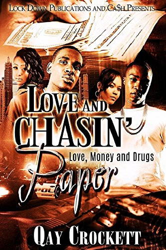 Review Love and Chasin' Paper: