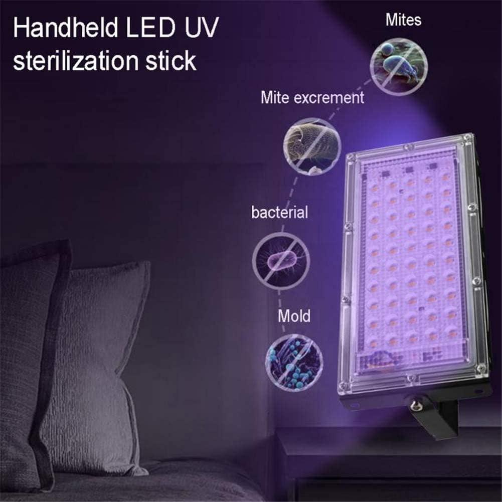 UV-Desinfektionslicht 8 W LED-Lampe keimtötende Desinfektion