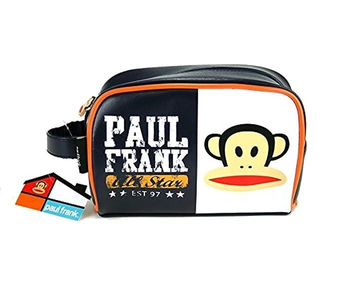 Paul Frank neceser de tocador neceser bolsa bolso regalo ...