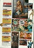 FHM Magazine November 2004
