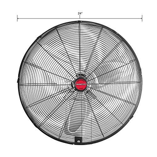 Buy wall mount fan